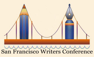 Linda Lee, Volunteer Director San Francisco Writers Conference